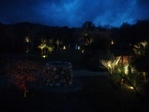 Illuminazione da Esterno Punti Luce Faretti LED